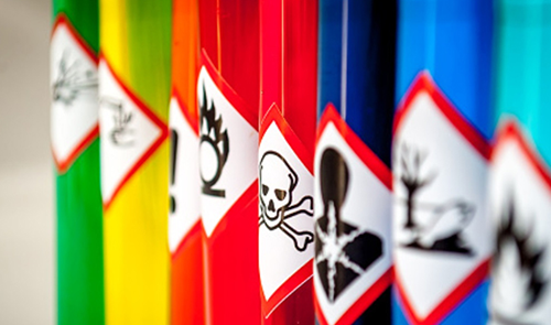 Dangerous Goods Training